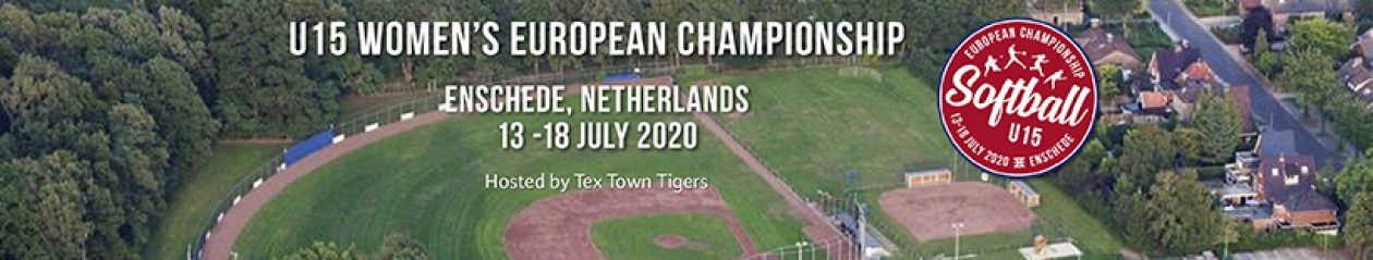 European Championship Softball U15